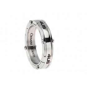 4us anello uomo fascia mis22