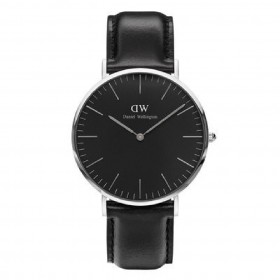 Daniel Wellington black...
