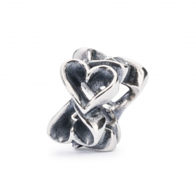 Trollbeads Amore infinito