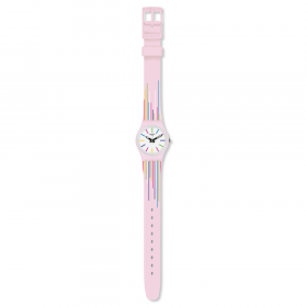 Swatch Orologio Pink Mixing...