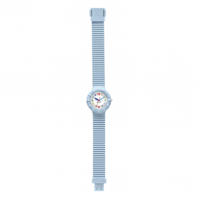 HIP HOP OROLOGIO LIGHT BLUE...