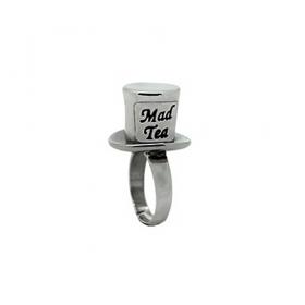 Mad Tea Anello Cilindro del...