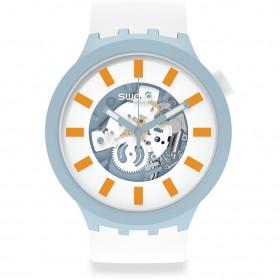 Swatch Orologio Blite 47mm...