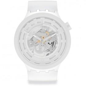 Swatch Orologio C-White...